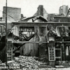 Grand Theater Rotterdam na bombardement 14 mei 1940